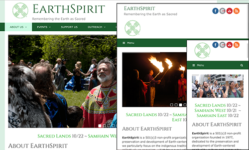 EarthSpirit Inc.