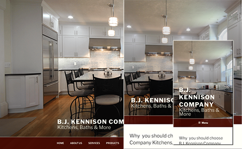Kennison Kitchens